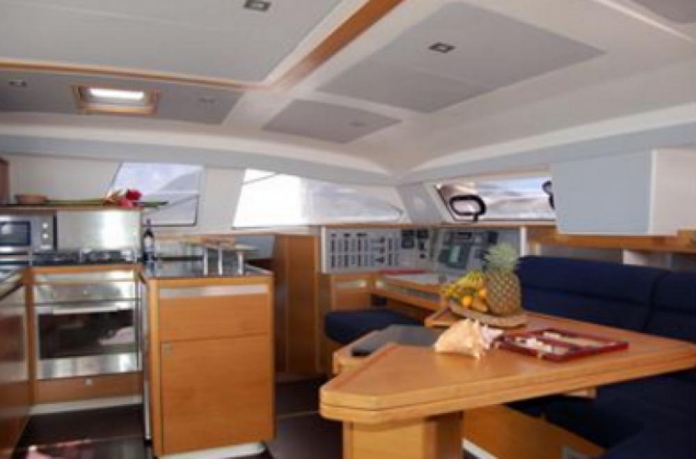Rental yacht Marigot - Catana Catana 50 Ocean Class on SamBoat