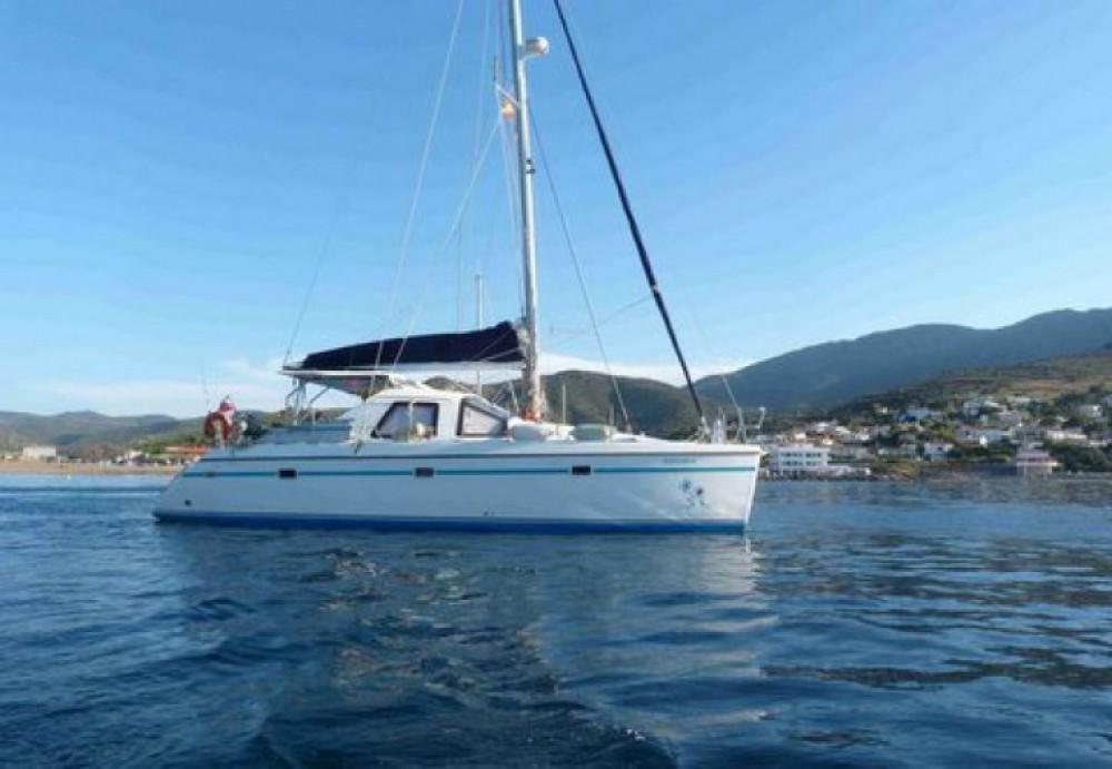 Rental yacht Agde - Alliaura Marine Privilege 37 on SamBoat