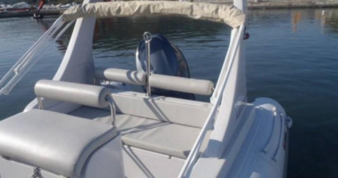 Rental yacht Saint-Florent - 3D Tender Family 580 on SamBoat