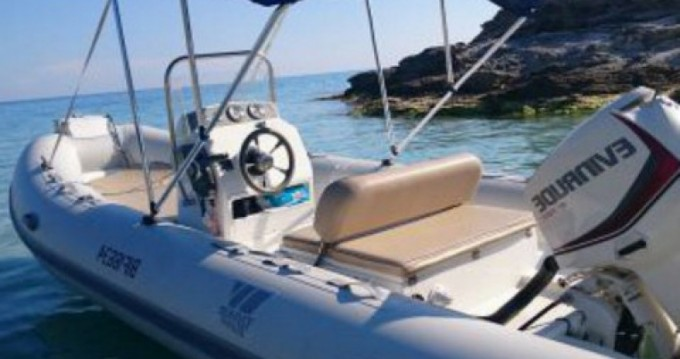 Tiger Sportline 520 between personal and professional Saint-Florent