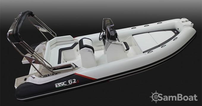 Rent a Bsc BSC 62 Sport Ajaccio