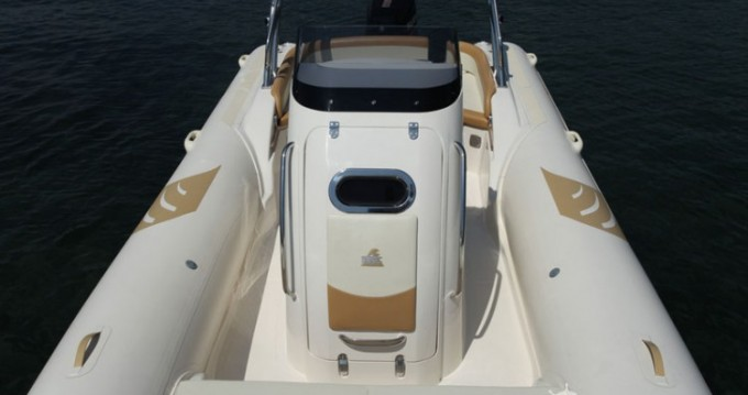 Boat rental Ajaccio cheap BSC 80 Ocean
