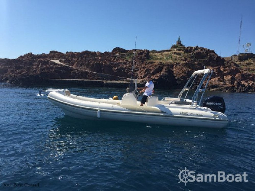 Rental yacht Ajaccio - Bsc BSC 70 Classic on SamBoat
