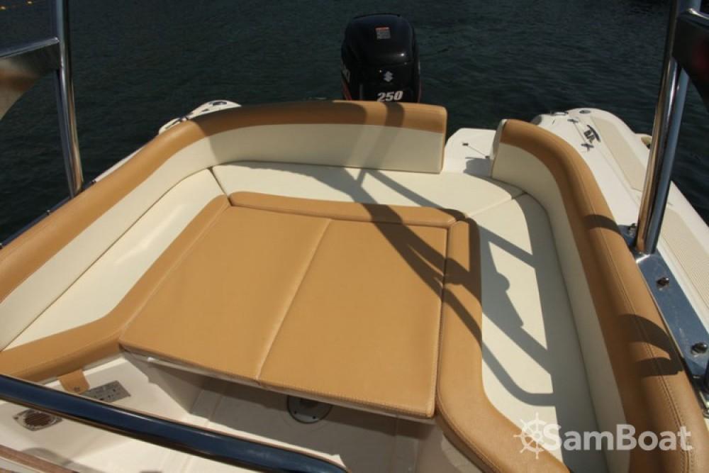 Boat rental Bsc BSC 80 Ocean in Ajaccio on Samboat