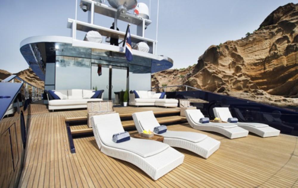 Rental yacht Monaco - Cantieri-Mmgi di Monfalcone on SamBoat