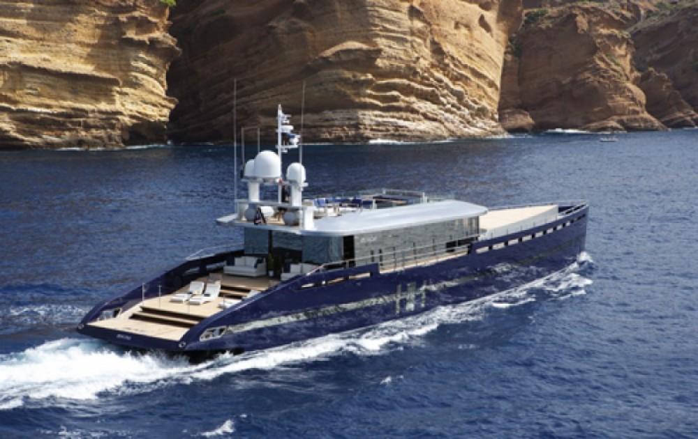 Boat rental Monaco cheap di Monfalcone