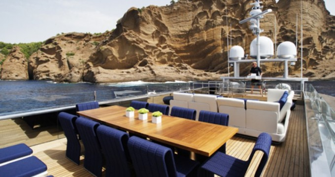 Rent a Cantieri-Mmgi di Monfalcone Monaco