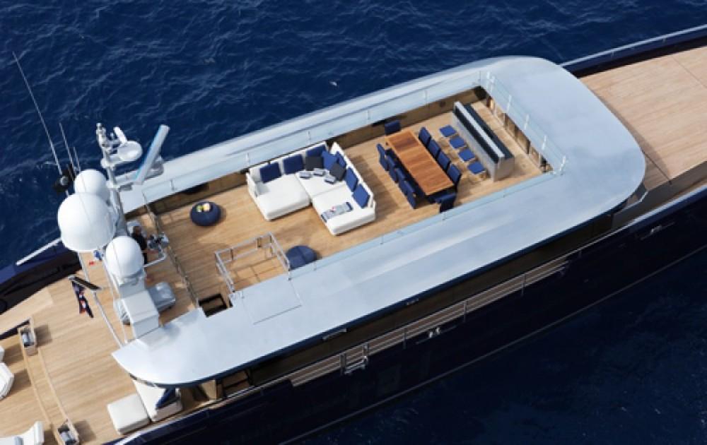 Boat rental Cantieri-Mmgi di Monfalcone in Monaco on Samboat