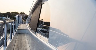 International-Shipyard Ancona between personal and professional Cannes
