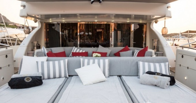 Rental Yacht in Cannes - International-Shipyard Ancona