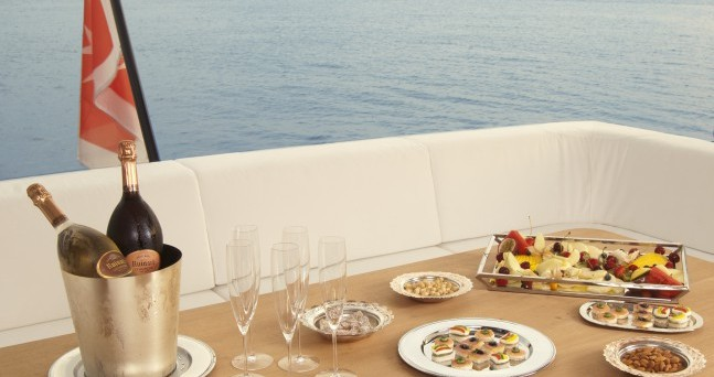 Rental Yacht in Cannes - H-Luxury-Yachting Luxury Yachting