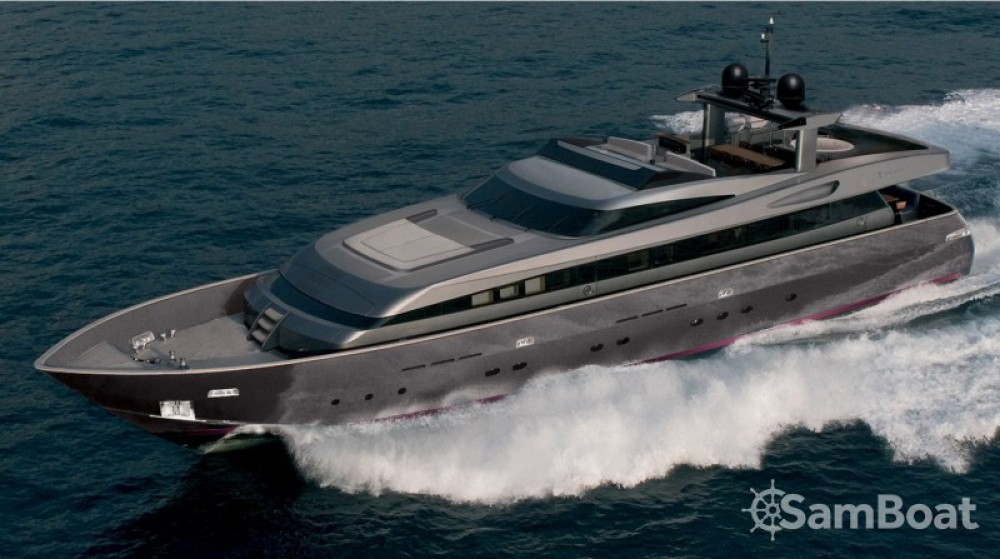 Rental yacht Monaco - Baglietto Baglietto on SamBoat