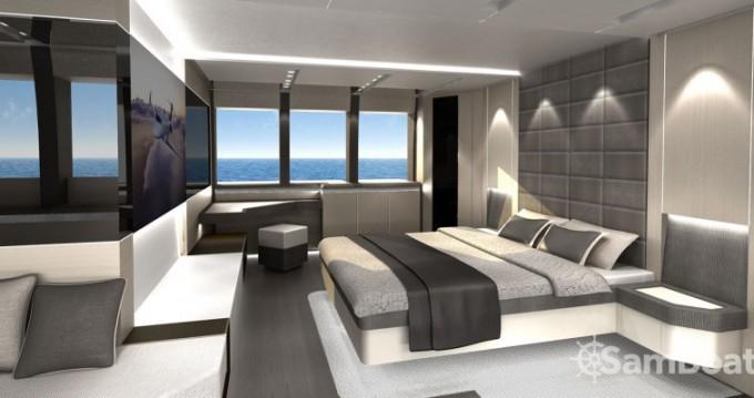 Rental Yacht in Monaco - Baglietto Baglietto