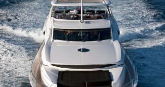 Boat rental Antibes cheap Sunseeker