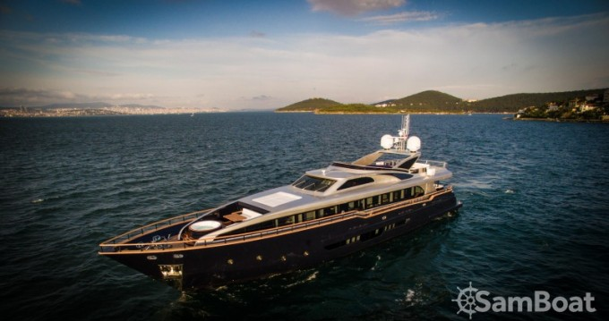 Boat rental Cannes cheap Luxury Yachting