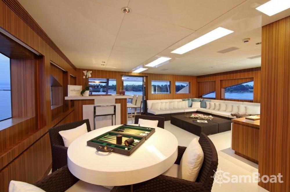 Rental yacht Cannes - Fittipaldi Fittipaldi on SamBoat
