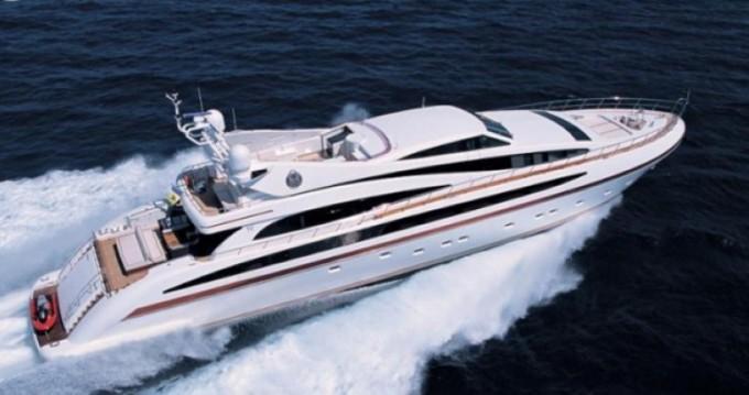 Boat rental International-Shipyard Ancona in Cannes on Samboat