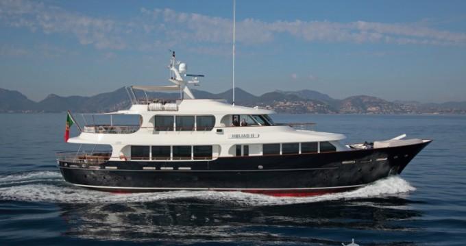 Rental Yacht in Golfe-Juan - Lynx-Yachts Lynx