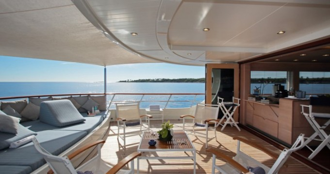 Hire Yacht with or without skipper Lynx-Yachts Golfe-Juan
