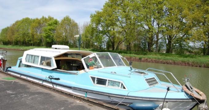Rental yacht Cuffy - Bucaner tasman on SamBoat