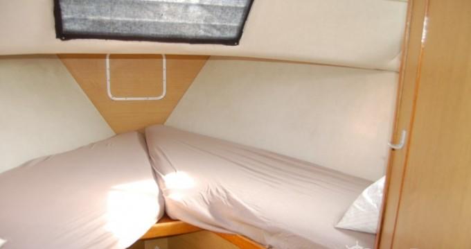 Rental Canal boat in Cuffy - Bucaner tasman
