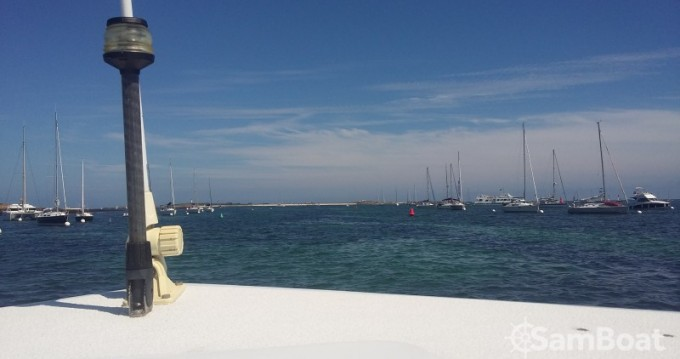 Rental yacht Loctudy - Bénéteau Antares 620 Fishing on SamBoat