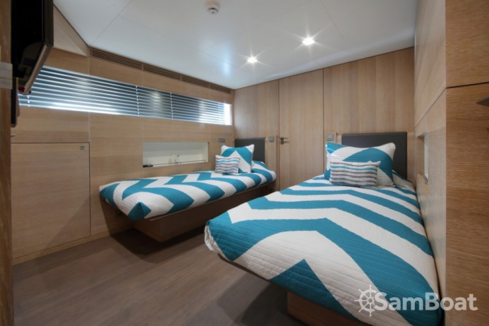 Boat rental Vallauris cheap Lynx