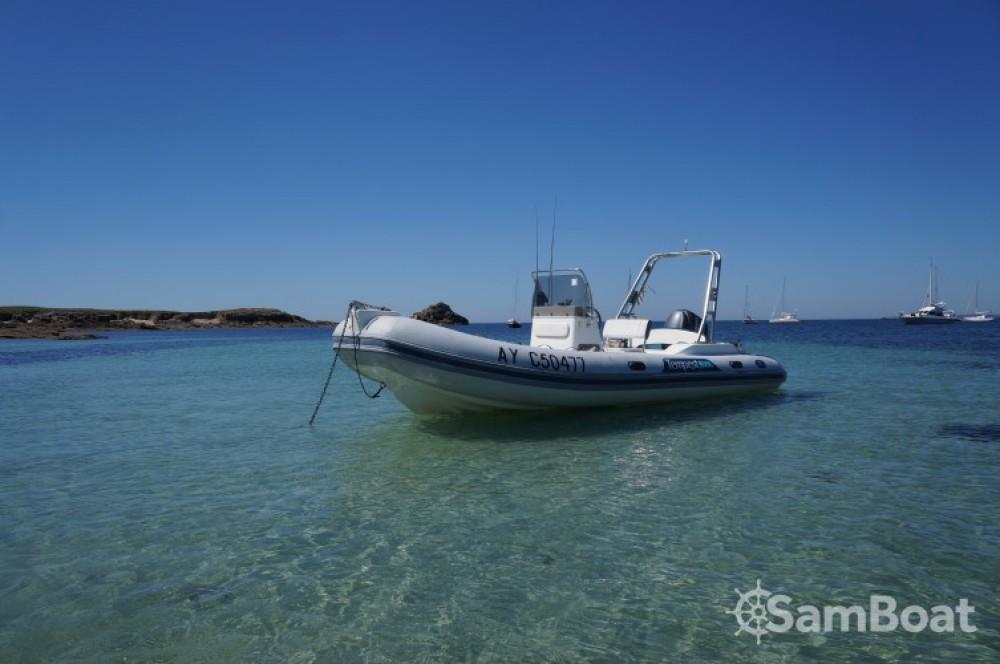 Rental yacht Sarzeau - Capelli Luxe on SamBoat