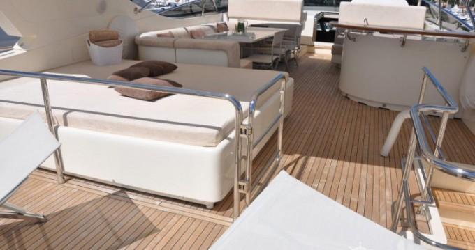 Boat rental Mandelieu-la-Napoule cheap Canados