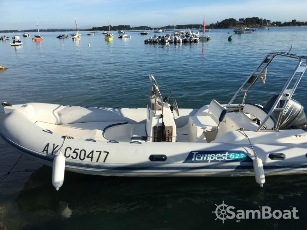 Boat rental Capelli Luxe in Sarzeau on Samboat