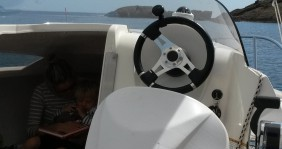 Hire Motorboat with or without skipper Quicksilver La Ciotat
