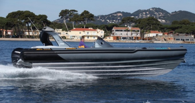 Rental yacht Hyères - Italboats STINGHER 30 GT on SamBoat