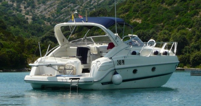 Motorboat for rent Beaulieu-sur-Mer at the best price