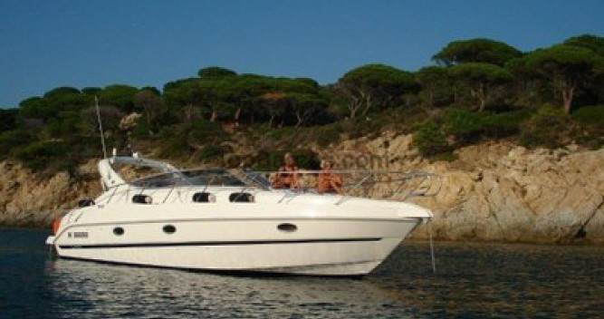Boat rental Beaulieu-sur-Mer cheap Zaffiro 34
