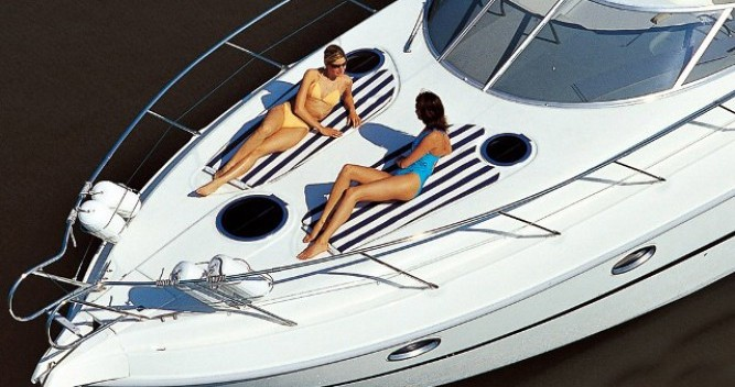 Hire Motorboat with or without skipper Cranchi Beaulieu-sur-Mer