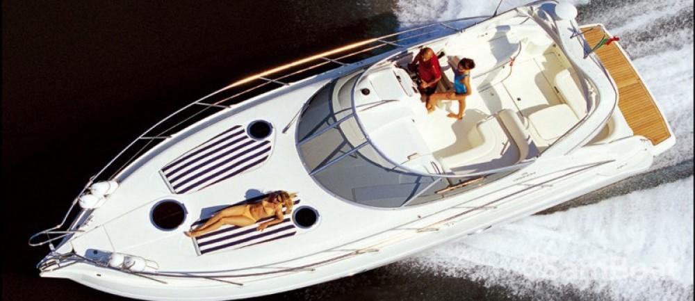 Boat rental Beaulieu-sur-Mer cheap Zaffiro 34