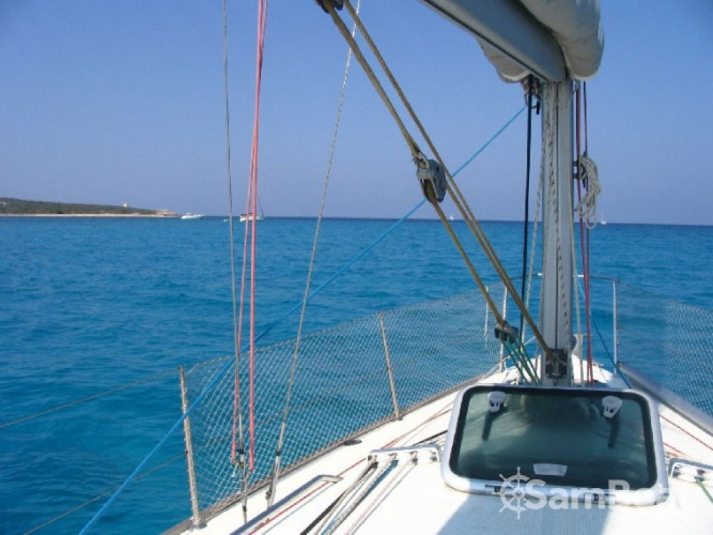 Boat rental Argelès-sur-Mer cheap First 31.7