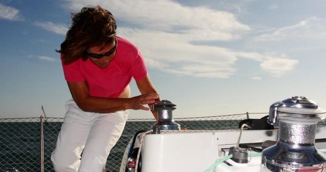 Hire Sailboat with or without skipper Bénéteau Argelès-sur-Mer