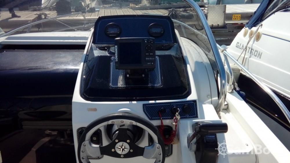 Rental yacht Nice - Ranieri Shadow 20 on SamBoat