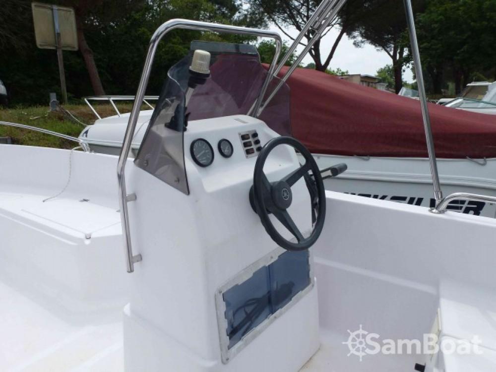 Rental yacht Biscarrosse - Poseidon 510 Confort on SamBoat