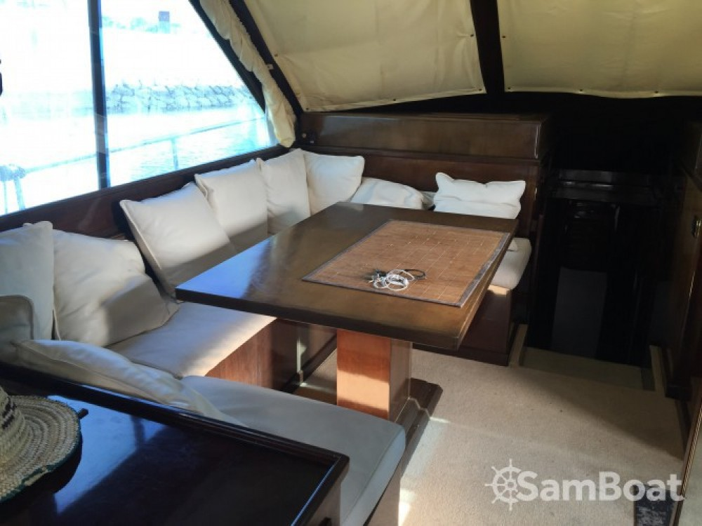 Boat rental Agadir cheap Yacht