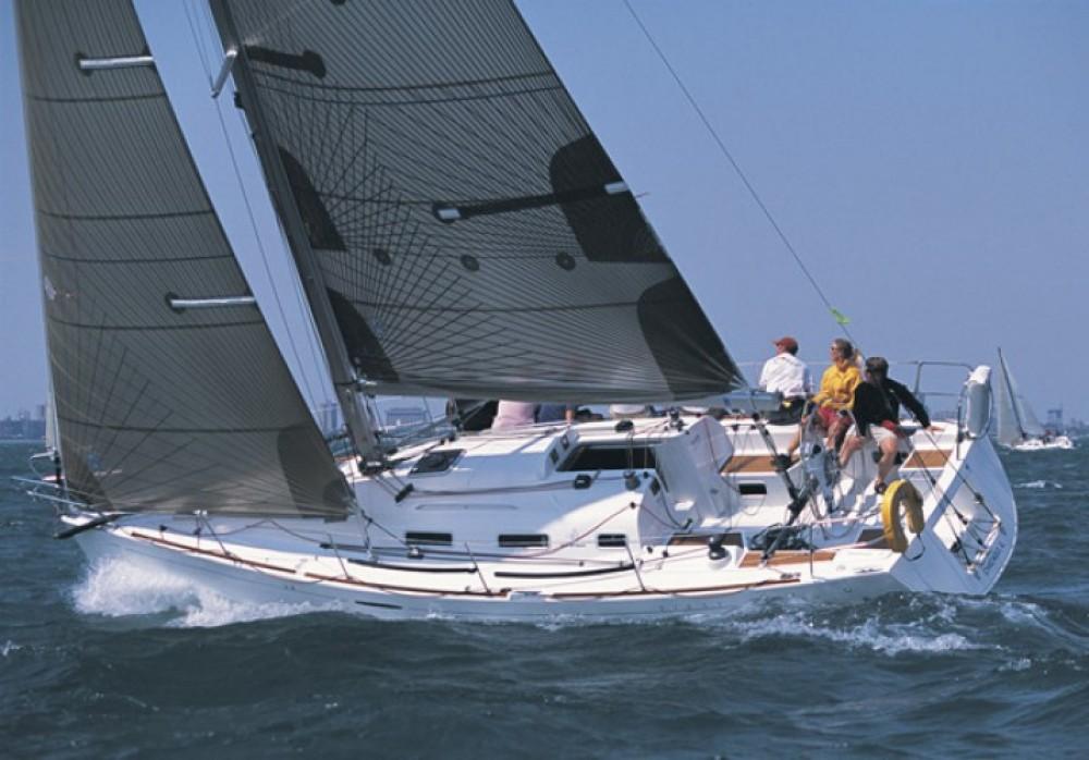 Rental yacht Arzon - Bénéteau First 36.7 on SamBoat