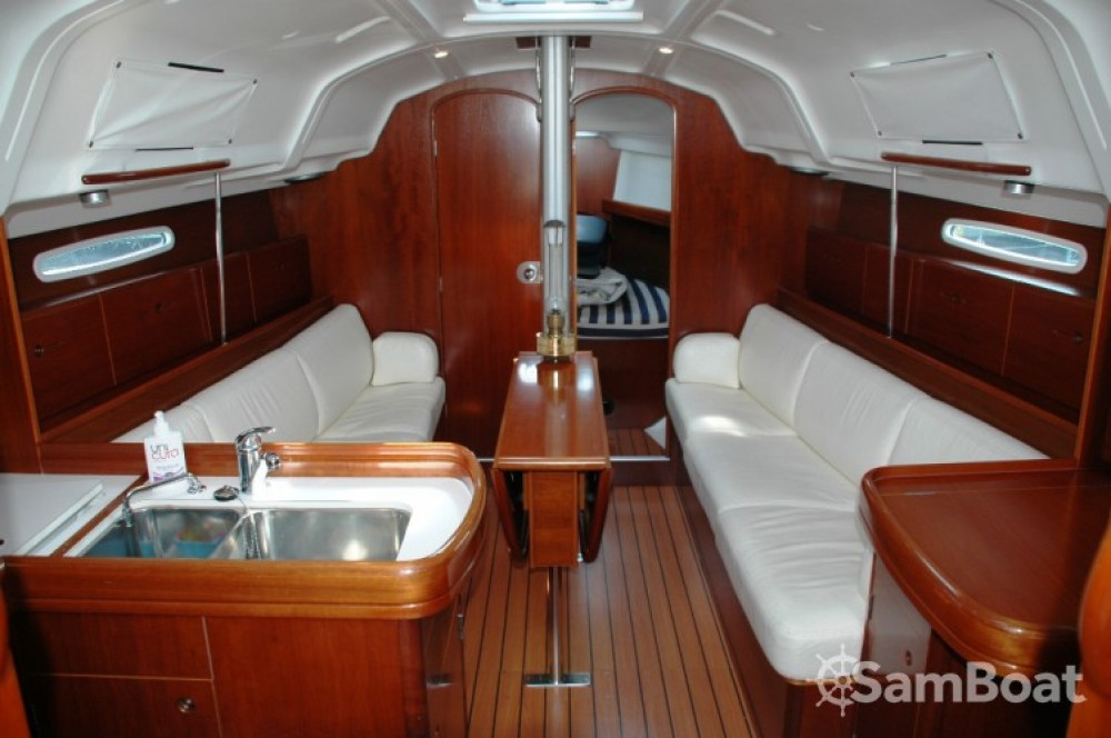Boat rental Arzon cheap First 36.7