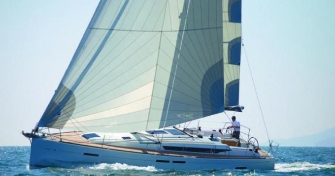 Boat rental Port du Crouesty cheap Sun Odyssey 449 Q
