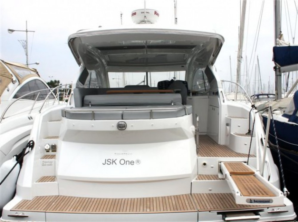 Boat rental Saint-Laurent-du-Var cheap Monte Carlo 42
