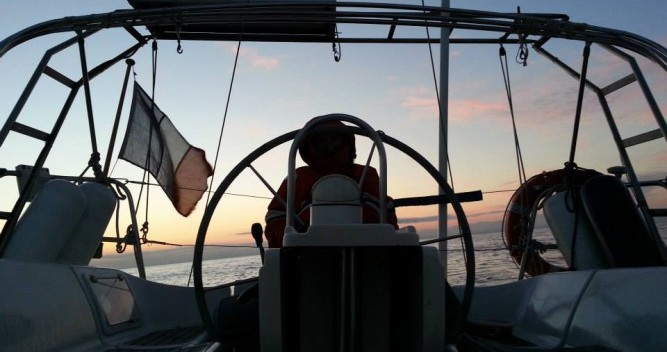 Rental Sailboat in Frioul Islands - Jeanneau Sun Dance 36