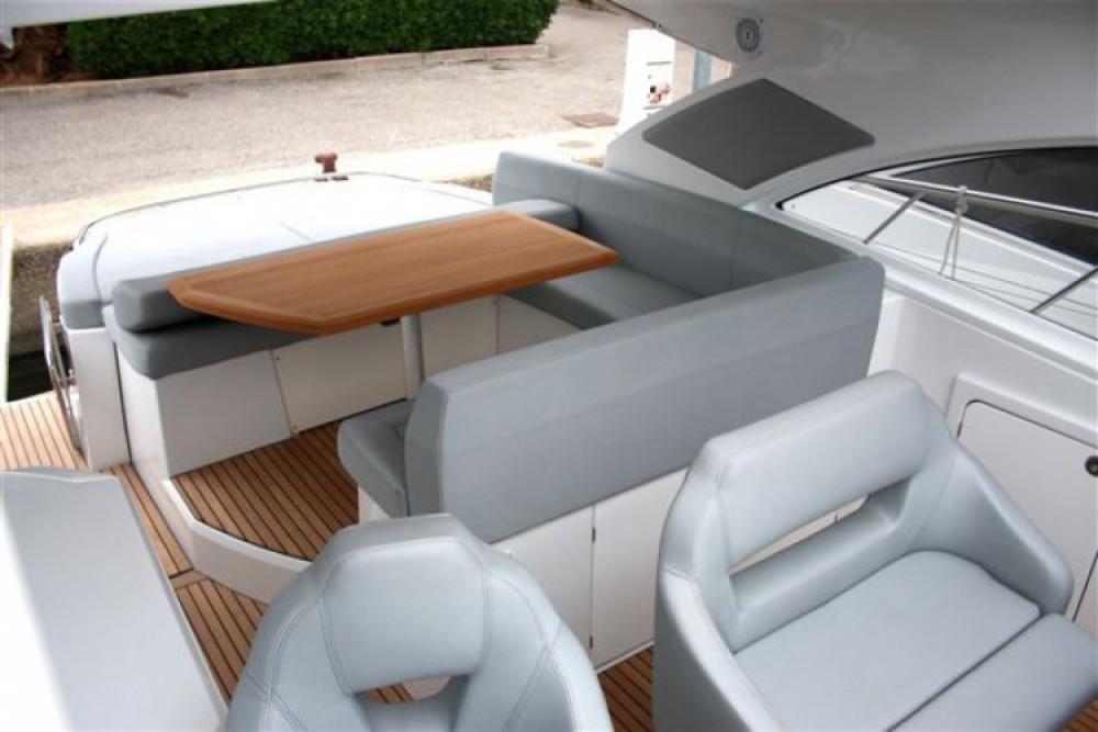 Boat rental Bord de Mer cheap Monte Carlo 42