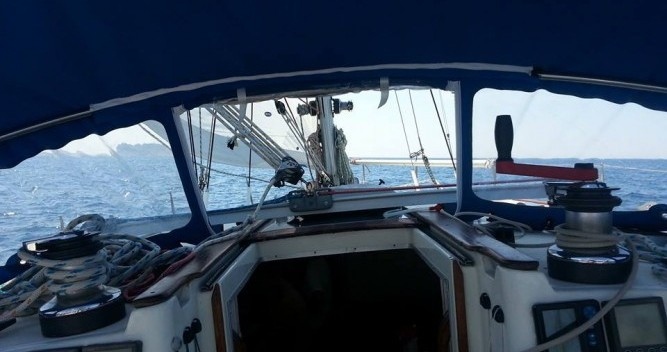 Hire Sailboat with or without skipper Jeanneau Frioul Islands