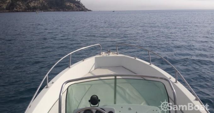 Rental yacht Saint-Cyr-sur-Mer - Jeanneau Cap Camarat 575 on SamBoat