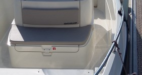 Hire Motorboat with or without skipper Quicksilver Hyères